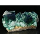 Rogerley Fluorite M01030